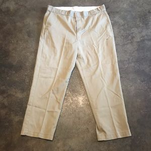 Dickies Work Khakis/ Chinos Pants Size 40x30